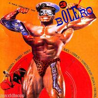 LP - BOLERO MIX 3 - RAUL ORELLANA MIX (SUPER OFERTA) NUEVO OYELO, MINT, LISTEN