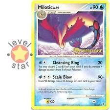 MILOTIC Supreme Victors Prerelease Event Stamped Promo 70/147 Pokemon Card