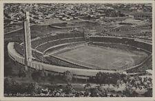 SPORT FUTBOL URUGUAY STADIUM CENTENARIO MONTEVIDEO REAL PHOTO N°13 MUNDIAL 1930