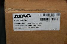 ATAG S4400900 FEUERUNGSAUTOMAT MCBA 1419 D MCBA1419D SGC ZGC STUURAUTOMAAT NEU