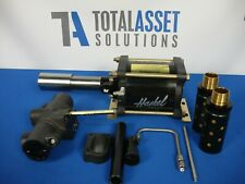 Haskel Gsf 100 6 Hp 1001 Air Driven Liquid Pump 10000 Psi Parts As Is