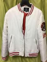 Blood for Mercy Yellow Claw Bomber Jacket JAPAN Limited Edition Size M Rare F/S