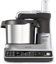 Kenwood kCook Multi Smart CCL450SI 4,5L Robot da Cucina - Argento