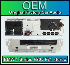 BMW 1 Series F20 F21, reproductor de CD estéreo, Alpine AL2555 Radio Headunit Champ 2