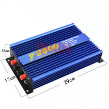 Vehicle car radio switching power supply input DC18-40V output 13.8V MAX 100A
