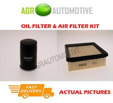 PETROL SERVICE KIT OIL AIR FILTER FOR HONDA HR-V 1.6 105 BHP 1999-05