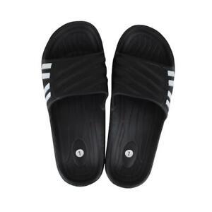 Women's Slip On Slide Sandals Flip Flop Shower Shoes Slippers House Pool Gym