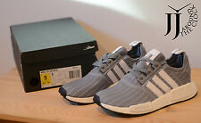 NEW ADIDAS NMD R1 BEDWIN & THE HEARTBREAKERS BB3123 GREY 5.0 US