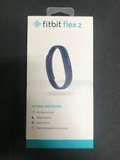 BRAND NEW Fitbit Flex 2 Fitness Tracker - Blue FREE SHIPPING