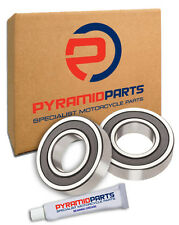 Suzuki SV650 S SV 650 1999-2002 Front Wheel Bearings Kit