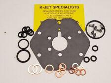 0438101012 6cylinder KE-Jetronic Fuel Distributor Rebuild Kit