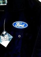 FORD Babygrow Baby Romper Tuta Sonno logo con licenza autentica MIO PADRE unità RS ST