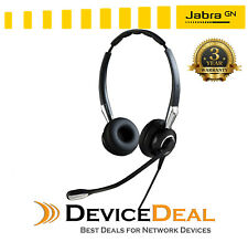Jabra Biz 2400 Ii Usb Duo Bt Uc Mic. 82 Nc Corded Headset