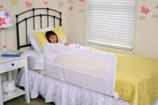 Regalo Swing Down Bedrail Bed Rail Crib Toddler Elderly Child Safety Net Guard
