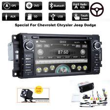 Car DVD Radio GPS Navigation for 2008-2011 Jeep Grand Cherokee Liberty Compass