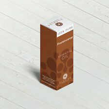 100% Pure Frankincense Essential Oil 10ml