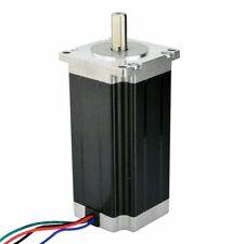 Us 1pc Nema23 Stepper Motor 24nm340oz In 4a 84mml Ength Small Desktop Cnc