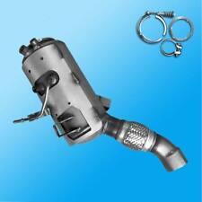 EU4 DPF Dieselpartikelfilter BMW X3 3.0sd LCI (xDrive) 210KW 286PS E83 2006/03-