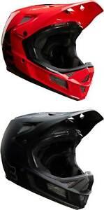 Fox Racing Rampage Comp Helmet - Mountain Bike BMX MTB Downhill Men Women