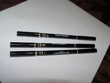 NEW 3pc. Givenchy-Eyebrow Show Powdery Eye brow Pencil  #2 - 0.04 Oz / 1.1g