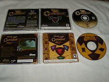 Dark Age of Camelot & Shrouded Isles Expansion (PC, Games) with keys