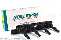 Saab 93 9-3 1.8 2004-  Ignition Coil Pack Rail 1208008 9119567 9119567 1208008