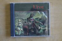 Live  ‎– Throwing Copper      (Box C549)