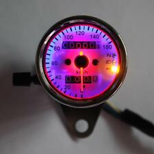 Speedometer Odo Indicator for Ducati Buell KTM Sports Standard Bike Cruiser