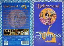 Bollywood Fitness, Workout für Kopf, Arme, Oberkörper, Hüfte und Beine, DVD/Neu