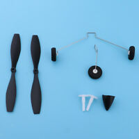 Propeller + Gear + Fairing + Landing Gear Parts for WLtoys F949 Accessory