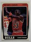 1988-89 Fleer Basketball Cards 55