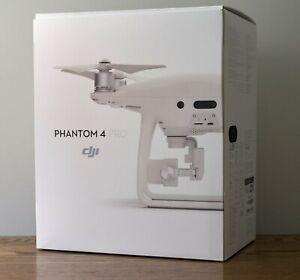DJI Phantom 4 Pro Drone professionally owned