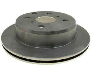 Disc Brake Rotor-R-Line Rear Raybestos 96282R fits 82-85 Toyota Celica