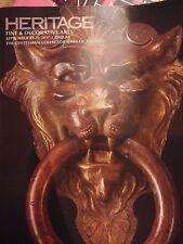 Heritage Fine Decorative Arts Gentleman Collector Arts West sculpture Antique