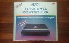 Vintage ATARI 5200 Trak-Ball Controller in Original BOX
