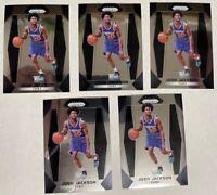 2017-18 Prizm Josh Jackson 5 ct RC Rookie Lot Phoenix Suns #61