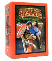 New&Sealed Dukes of Hazzard The Complete TV Series DVD Set Seasons 1-7 USA