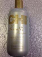 CHI Keratin Shampoo Hair Reconstructing Shampoo 12 Oz