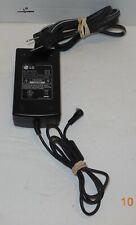 LG AC Adapter Model DPAC1T Input 100-240V/Output+9.5V