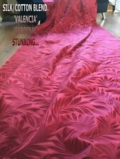 Prestigious Textiles Upholstery By the Metre Floral Fabric