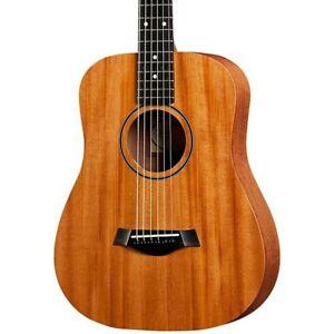 Baby Taylor Mahogany Acoustic Guitar