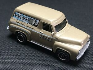 Matchbox Ford F-100 Panel Delivery Van