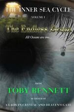 The Endless Ocean by Toby Bennett (2011, Paperback)