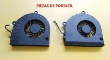 Ventilador Toshiba L675D,A660,A665 , Aspire 5742g       3950007-S