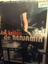 Doble Porcion - La Tribu de Benjamin - DVD