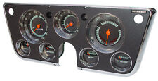 1969 1970 1971 1972 Chevrolet Truck Complete Dash Cluster W 8000 Rpm Tach New
