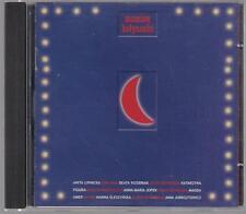 MAMINE KOLYSANKI MOM'S LULLABIES JOPEK KOWALSKA BEM UMER RARE CD 2000 POLISH OOP