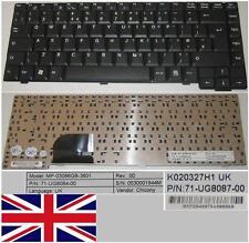 Tastiera Qwerty REGNO UNITO AVERATEC 5500 255KI MP-03086GB-3601 71-UG8087-00
