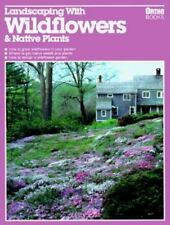 Landscaping With Wildflowers and Native Plants