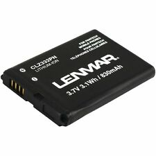 Lenmar CLZ332PN Replacement Battery for Pantech Mobile Phones